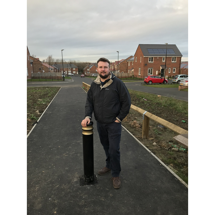 Councillor Martin Haswell
